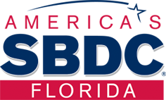 Florida SBDC Network Logo