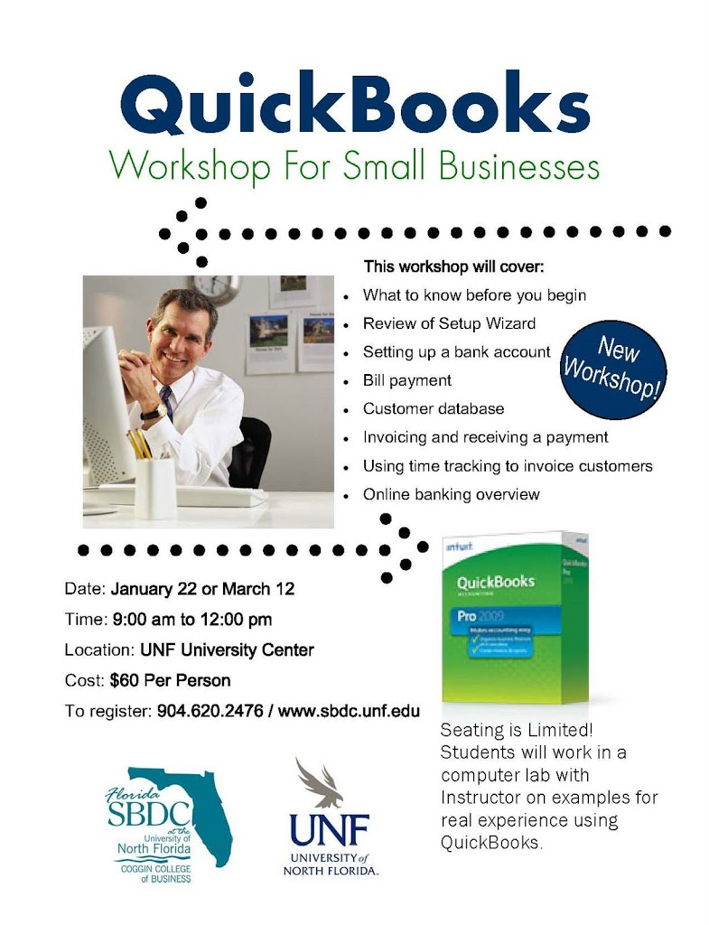 Learn Quickbooks Free - YouTube