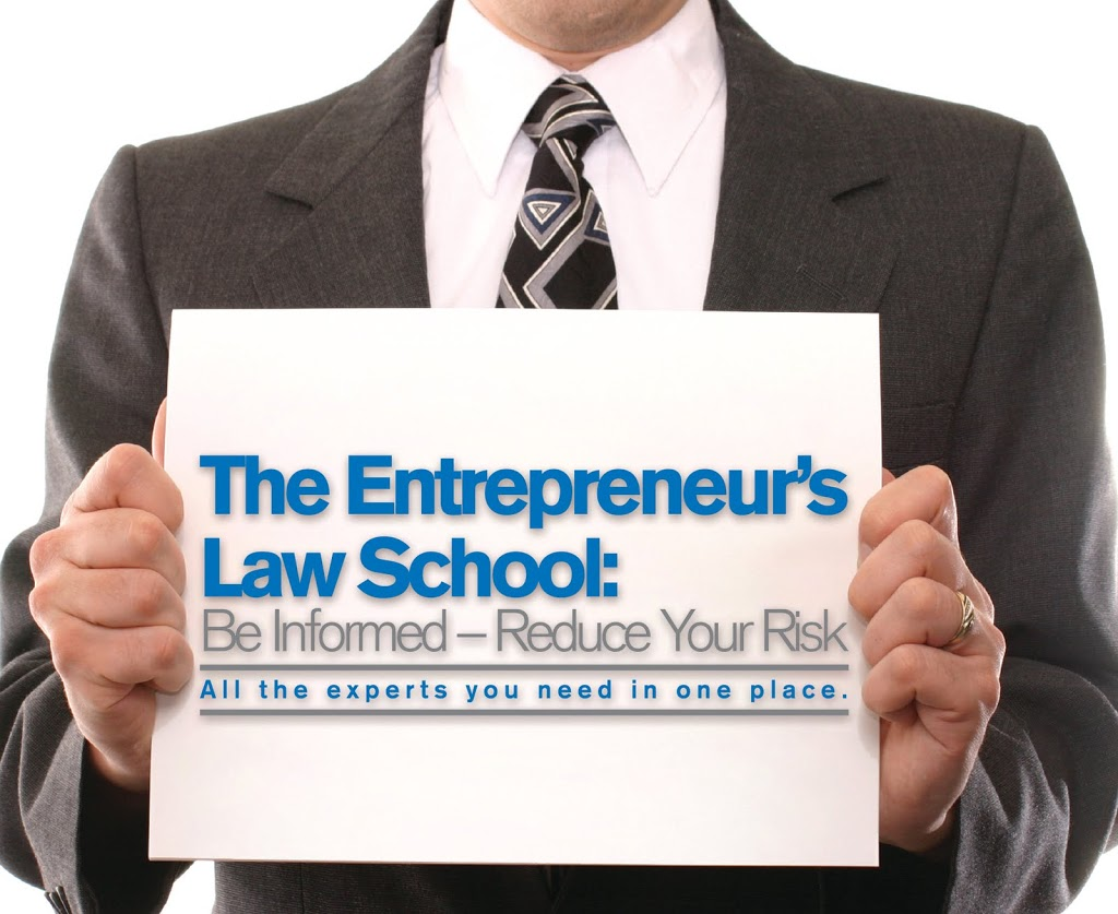 entrepreneurial law Entrepreneurial law topics: internet forum, problem solving, debate pages: 2 (392 words) published: august 12, 2012 iop1501/101/3/2012 study groups it is advisable to have contact with fellow students.