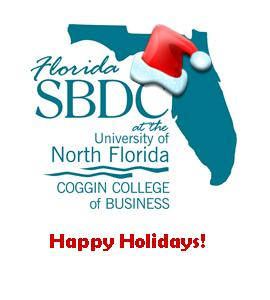 The Sbdc At Unf Holiday Hours