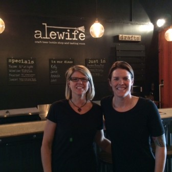Success Story Image for Alewife