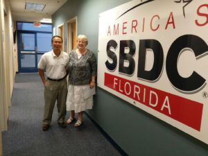 Image of I-Tech Personnel Services Owner and SBDC Employee