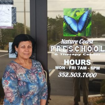 Success Story Image for Nature Coast Preschool and Therapy Center
